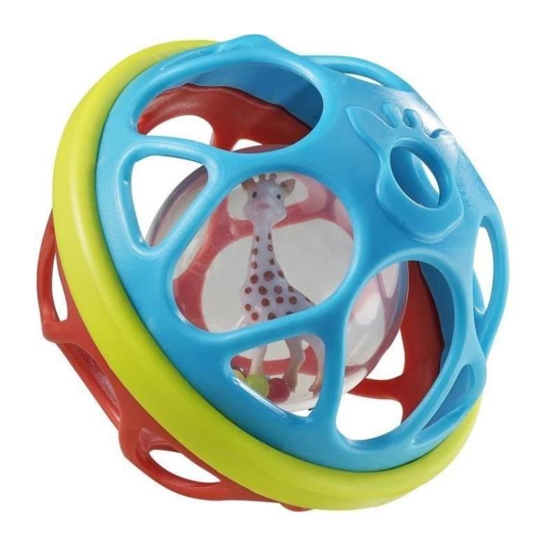 Vulli-Minge-Soft-ball-