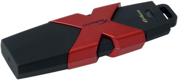 1449242314Stick+USB+Kingston+HyperX+Savage+HXS3,+64GB,+USB+3.1